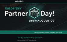 Kaspersky Partner Day